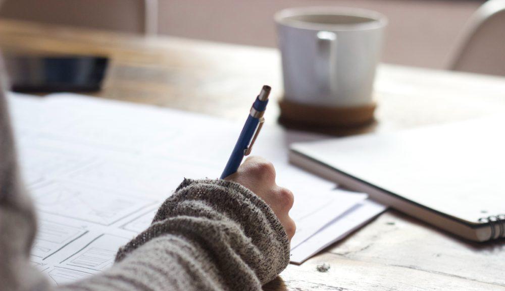 ◆就活ノートを作ってみませんか? -自己分析のために- 【22卒 対策】